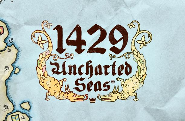 1429 Uncharted Seasスクリーンショット