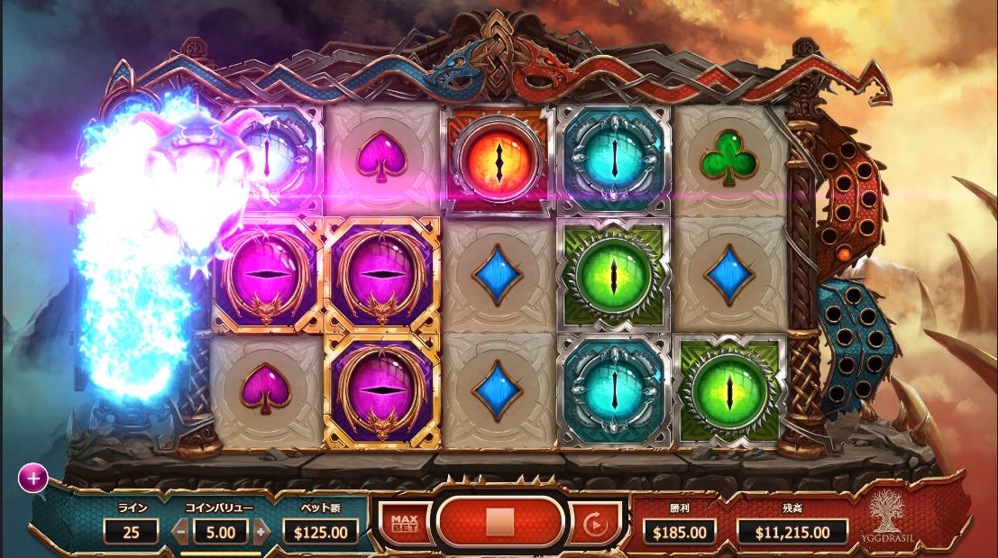 Double Dragons – ダブルドラゴンズスクリーンショット