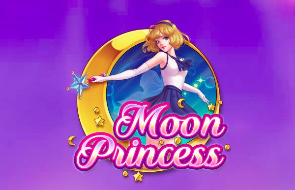 Moon Princess❤❤❤