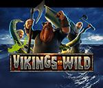 Vikings Go Wild バイキング・ゴー・ワイルド